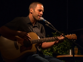 Event: Jack Johnson and 1% for the Planet