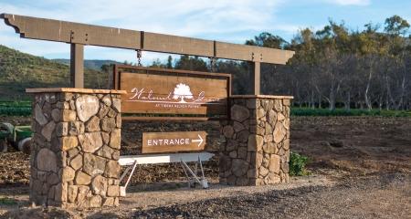 150202-7612 Walnut Grove sign, Tierra Rejada Farms