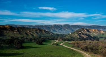 150203-7658 Simi Valley, Alamos Canyon